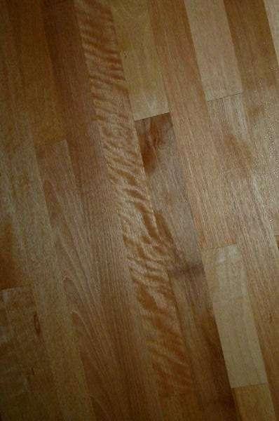 Exotic Prefinished Hardwood Floors Amazon Maple Capirona Clear